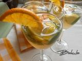 Zázvorová limonáda s medem recept
