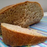 Voňavý kmínový chléb z domácí pekárny recept