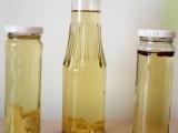 Ochucené oleje recept