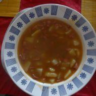 Bramborový guláš recept