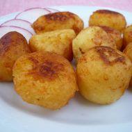 Domácí bramborové kuličky recept