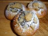 Moravské koláčky recept