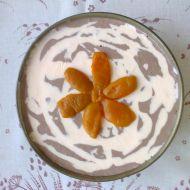Tvarohový dort se želatinou recept