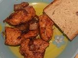 Pikantní a jednoduché krůtí maso recept