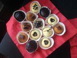 Extra lehké domácí muffiny recept
