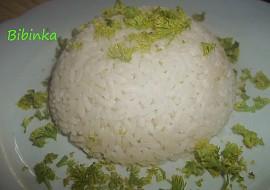 Jasmínová rýže- příprava v obyčejném hrnci recept
