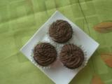 Nugátové hrudky recept