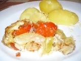 Ratatouille po česku recept