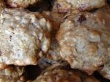 Vláčné vločkové cookies recept