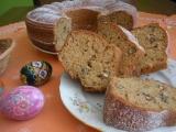 Kefírová bábovka s vůní skořice a medu recept