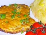 Roštěnky s pikantní kůrčičkou recept