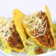 Tacos recept