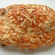 Calzone s trojím sýrem recept