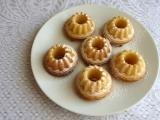 Muffinkové bábovičky recept
