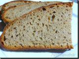 Žitný chleba recept