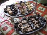 Vánoční cukroví 2010 recept