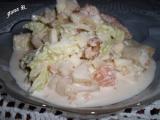 Vaudský salát recept