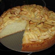Rychlý jablkový koláč recept