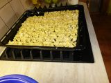 Vázané koláčky od babičky recept