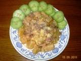 Když zbydou vařené brambory recept
