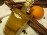 Arancello  pomerančový likér recept
