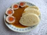 Krůtí roláda s mrkví recept