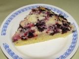 Hrníčkový ovocný koláč recept