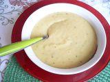Cuketová polévka s červenou čočkou recept