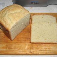Domácí cibulový chléb recept