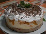 Dětský pudinkový dort recept