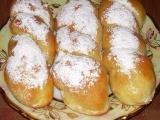 Cukrové motánky recept