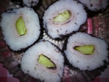 Sushi specialita recept