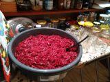 Zavařená červená řepa recept