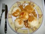 Kuliše s meruňkami a perníkem recept