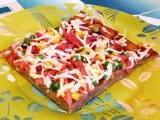 Moje pizza těsto recept