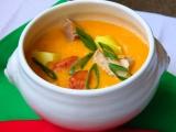 Segedínská polévka recept