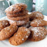Kaki koláčky s ovesnými vločkami recept
