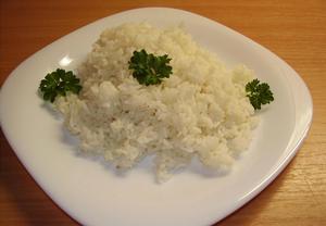 Čínská rýže