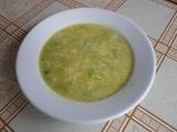 Rychlá pórková polévka recept