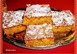 Mrkvový koláč s ořechy a skořicí  šťavnatý recept