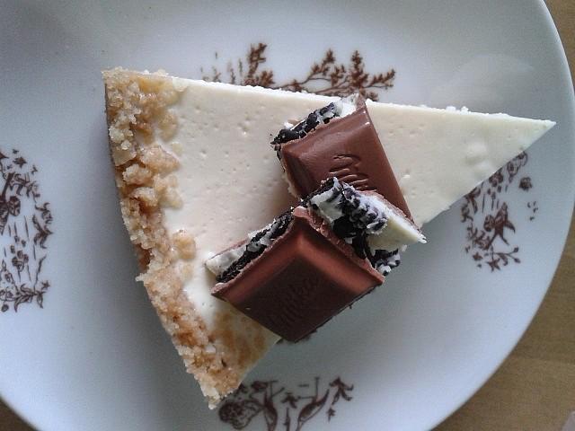 Pravý cheesecake recept