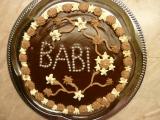 Dort pro babi (můj první) recept