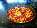 Zapečené gnocchi s mozzarellou a bazalkou recept