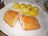 Středomořská krůtí kapsa recept