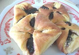 Buchty Lucinka z domácí pekárny recept