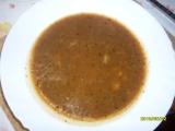 Dršťková polévka z drůbežích žaludků recept