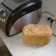 Domácí žitný chléb z pekárny recept