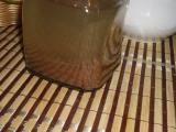 Případ čokoládového likéru recept