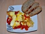 Zapečená rajčata s balkánským sýrem recept