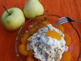 Kuřecí salát s jablky recept